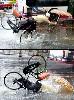 Když máš deštník, nezmokneš !