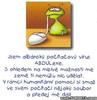 Nový albánský virus