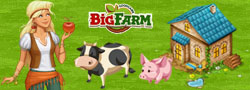 Big Farm - goodgames