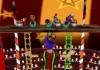 Circus Equilibrium