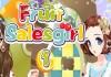 Fruit Salesgirl