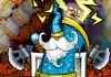 Wonder Defender