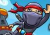 Ninja schopnosti