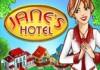Janes hotel...