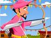 Pink Archer - Růžový lučištník