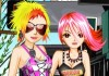 Trendy Punk Girls