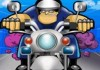 Bike Cop Adventure