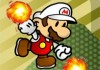 Mario Fire Bounce 2