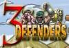 3 Defenders