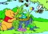 Medové hrníčky