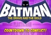 Batman - Countdown To Conflict