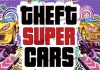 Theft Super Cars