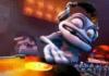 DJ Crazy Frog - Popcorn